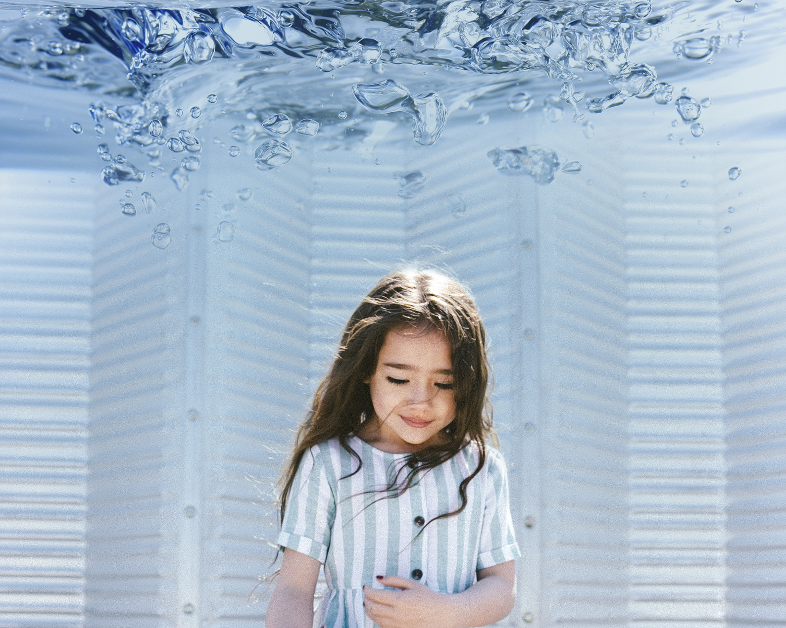 The Facts: Safe Drinking Water for Children