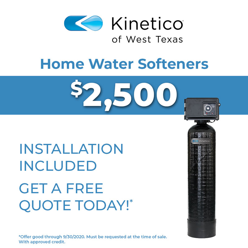 Water-Softener-Promotion