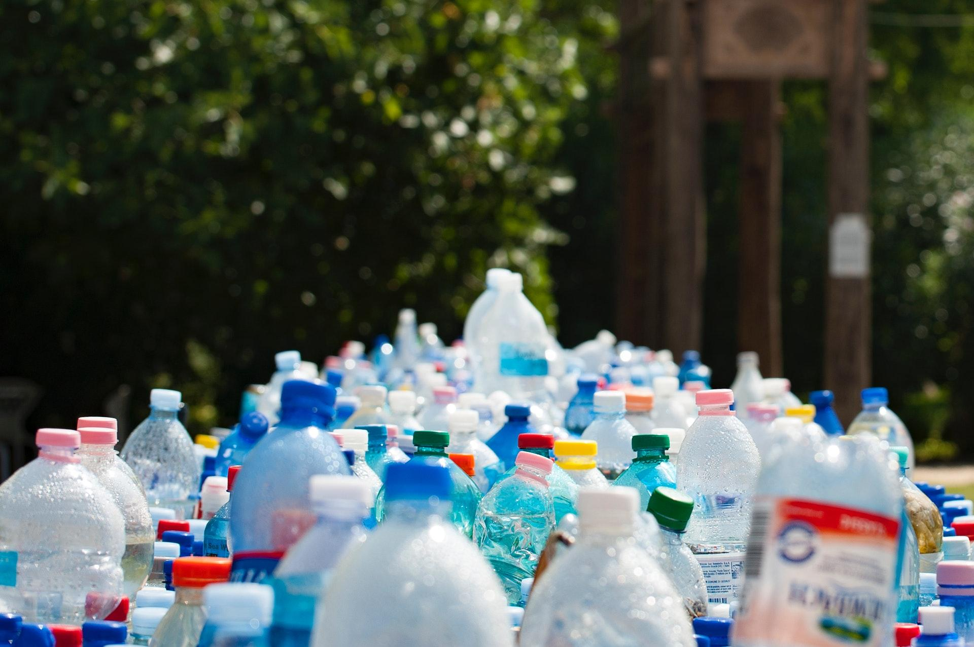 Bottled Water vs. Water Filters: Why You Should Switch Today
